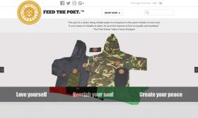 Feed The Poet